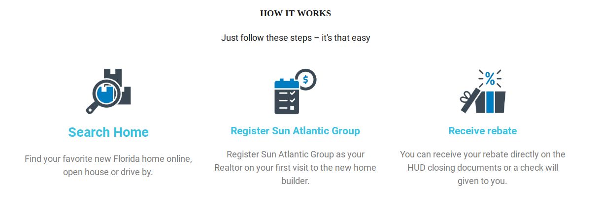 new-home-rebate-easy-steps